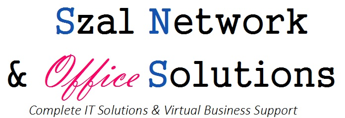 Szal Network Solutions